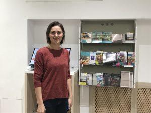 (Interviu) Ce găsește un turist străin la primul Centru de Informare Turistică din Chișinău. Detalii de la Directorul Executiv al Asociaţiei Naționale pentru Turism Receptor din Moldova