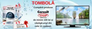 Promoțiile derulate la magazinul online www.comenzi.md