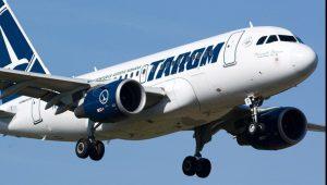 Larnaca, Frankfurt, Hamburg, München, Viena cu bilete dus-întors de la 119 Euro, Tarom