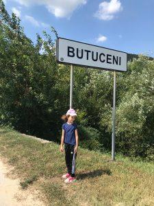 Călătorii prin Moldova. O zi pentru noi, mamă-fiică. De la Orheiul Vechi până în satul Donici