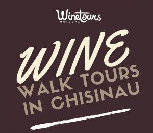 Află cum poți participa la un tur vinicol în oraşul Chişinău, costă puţin şi e foarte original