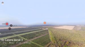 Toată frumusețea Moldovei la tine în buzunar! Destinaţii turistice în format video și foto, pe care le poți explora la 360 grade, un proiect de mare anvergură