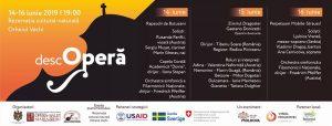 Transport tur-retur din Chișinău pentru toţi doritorii de a participa la DescOPERĂ, vezi detalii