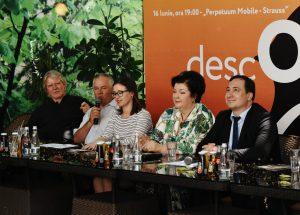 Află ce surprize pregătesc şi ce mai spun organizatorii despre Festivalul DescOPERĂ