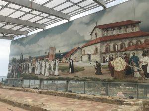 (FOTO) Cetatea Antică Бяла. Destinaţie de văzut în drum spre litoralul bulgăresc