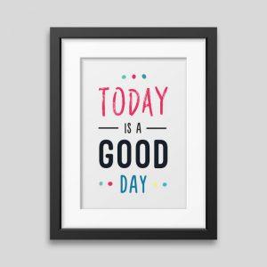 Dacă e azi, atunci azi să fie