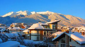 (Utile) La schiat, cu zboruri charter în Bulgaria. 5 hoteluri child-friendly pentru o vacanță de iarnă în Bulgaria
