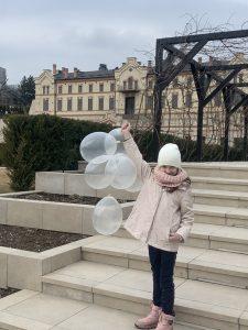 Călător prin Moldova. De la Castelul MIMI la Casa-Muzeu Alexei Mateevici