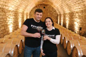 Proprietarii unei agenţii de turism au avut la dispoziţie doar 4 ZILE să demonstreze comunităţii internaţionale #winelover că suntem un popor primitor. Aflaţi toată povestea de la Ambasadorul #winelover community Moldova