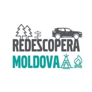 Redescoperă Moldova. Urmărește CEA MAI AMPLĂ CAMPANIE din această vară. Vei afla despre TRASEE BINE GÂNDITE pentru o vacanță de câteva zile petrecute ACASĂ