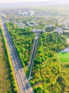 """Comuna Stăuceni, pe harta turistică a Republicii Moldova. Începe FORUMUL """"Turismul transfrontalier – oportunități de dezvoltare durabilă pentru afaceri"""""""