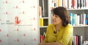 """Moldova pe meridiane, despre călătorii și lecturi. Un interviu pentru Biblioteca Municipală """"B.P. Hasdeu"""""""